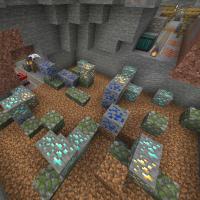 Mineshaft improvements