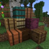 Variant Barrels