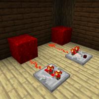 Redstone Sand