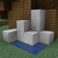 Block of Sugar