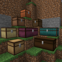 Variant Chests