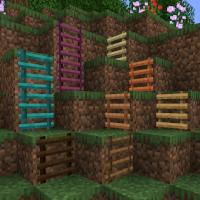 Variant Ladders