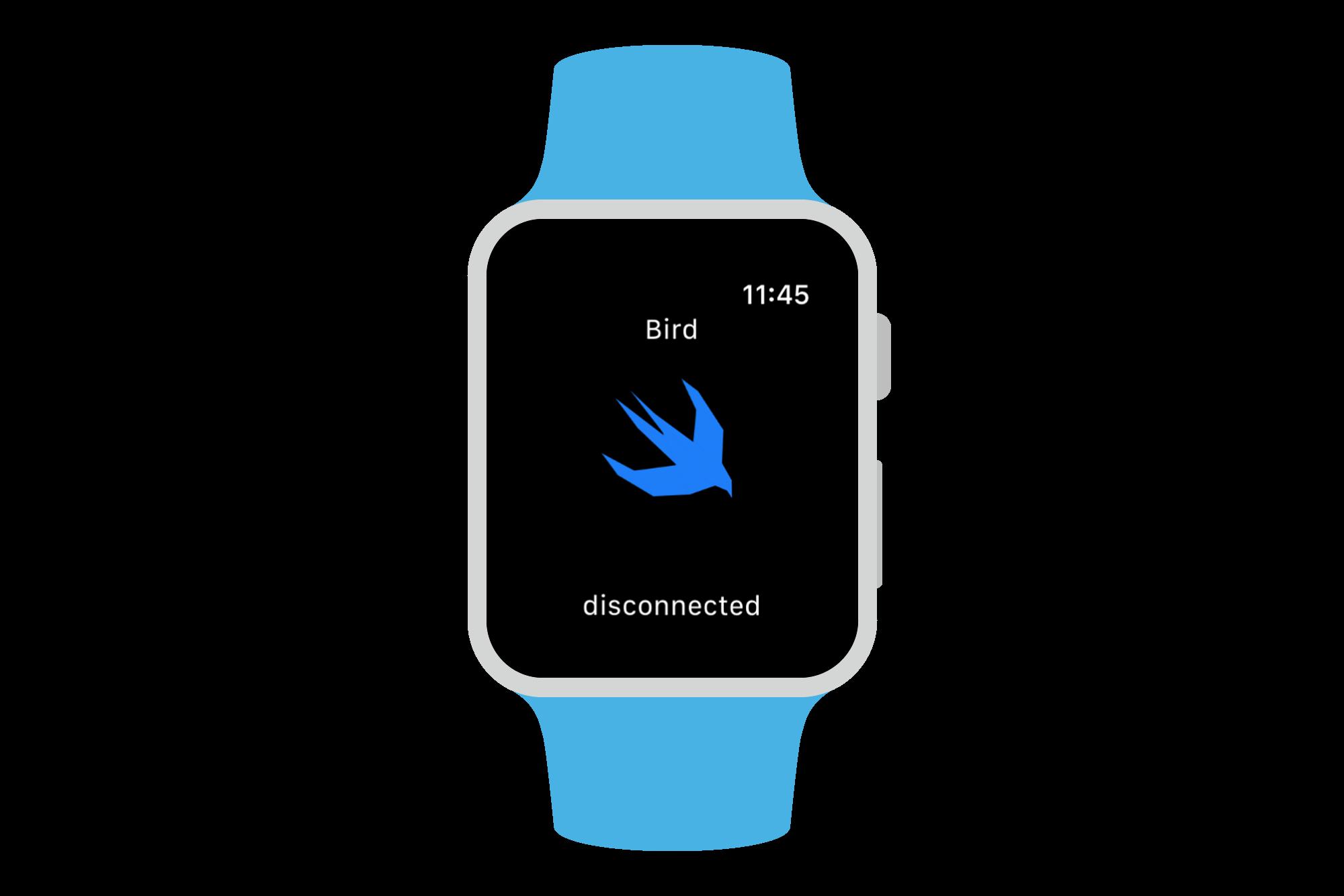 44 Watch your Bluetooth! – swifting io