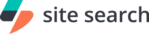 Elastic Site Search Logo