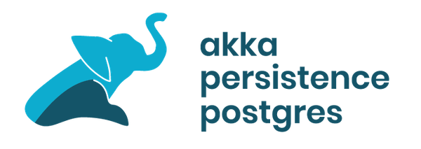Akka Persistence Postgres