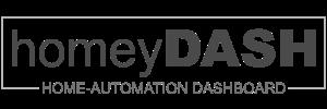 HomeyDash Logo