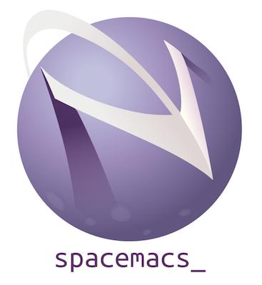 Spacemacs logo