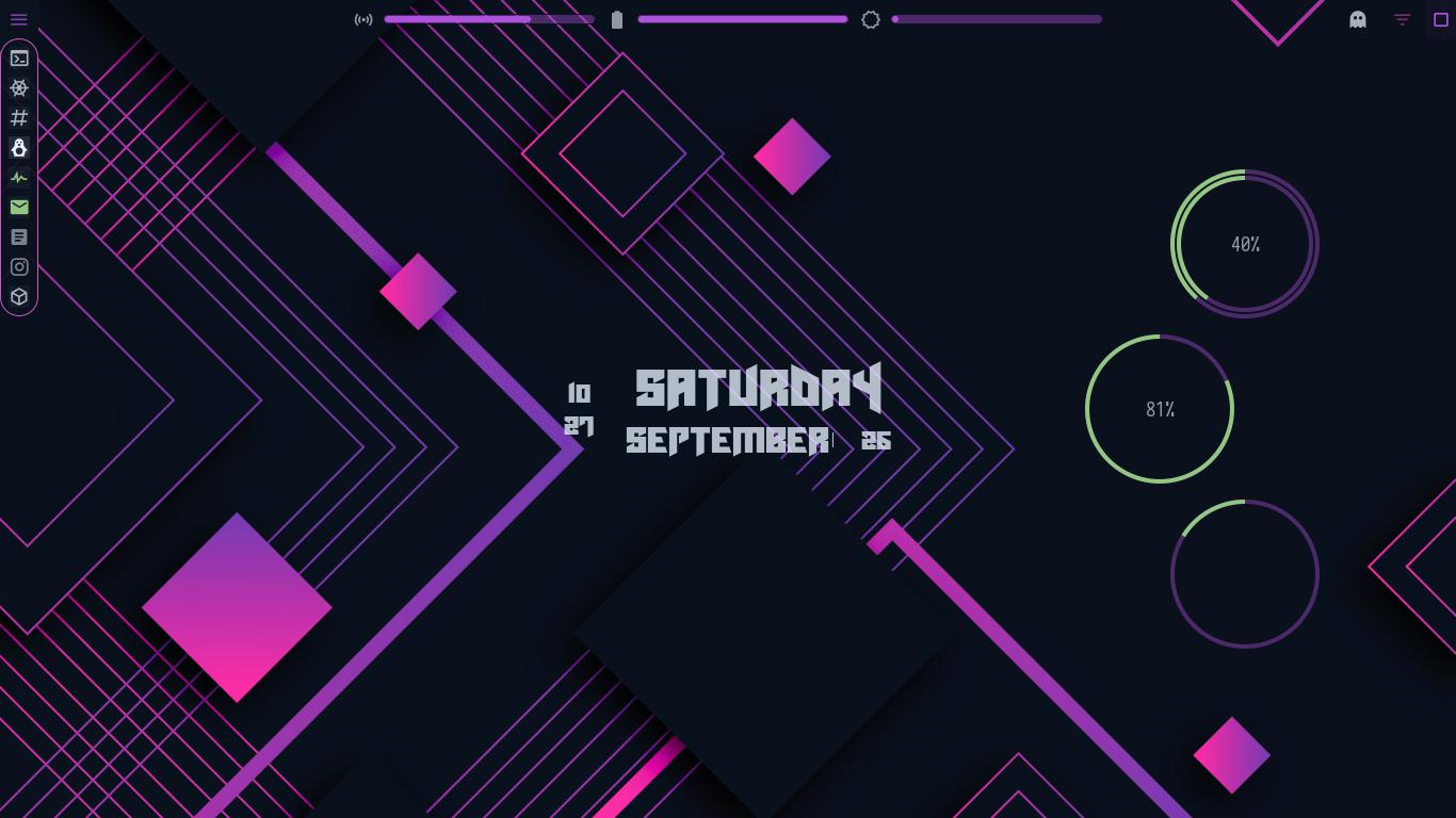 lines screenshot