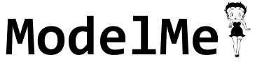 ModelMe Logo
