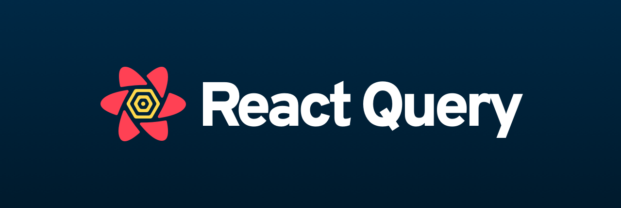 React Query Header