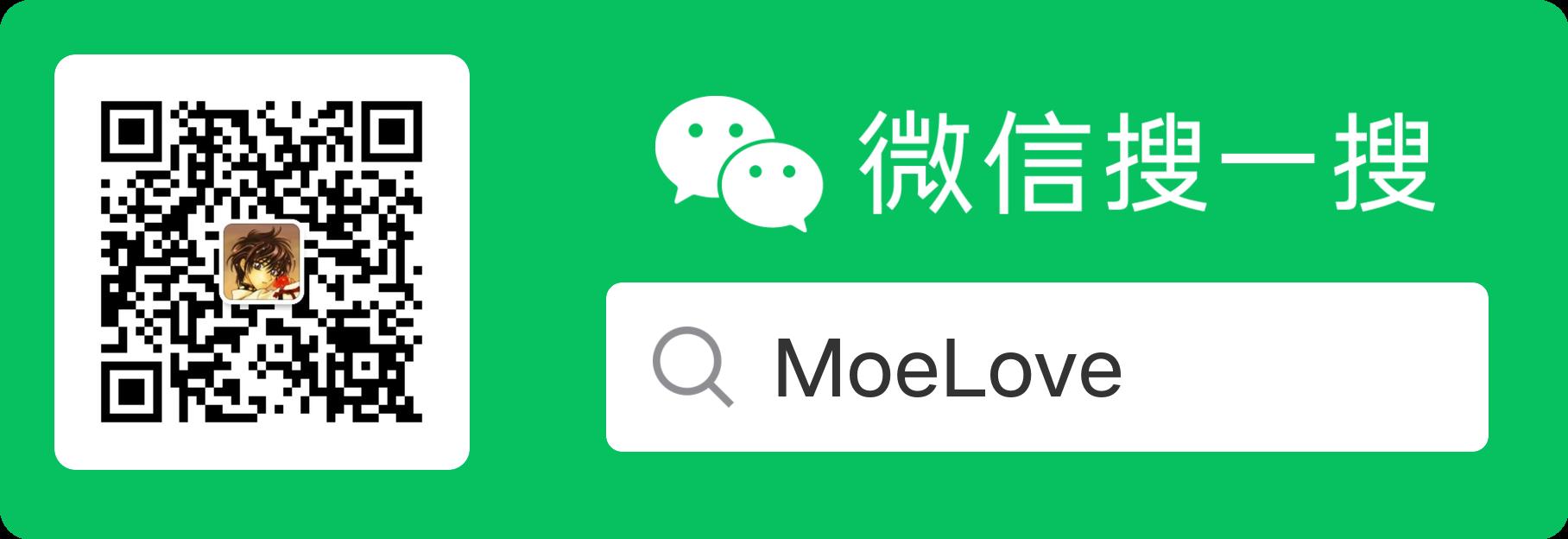 TheMoeLove