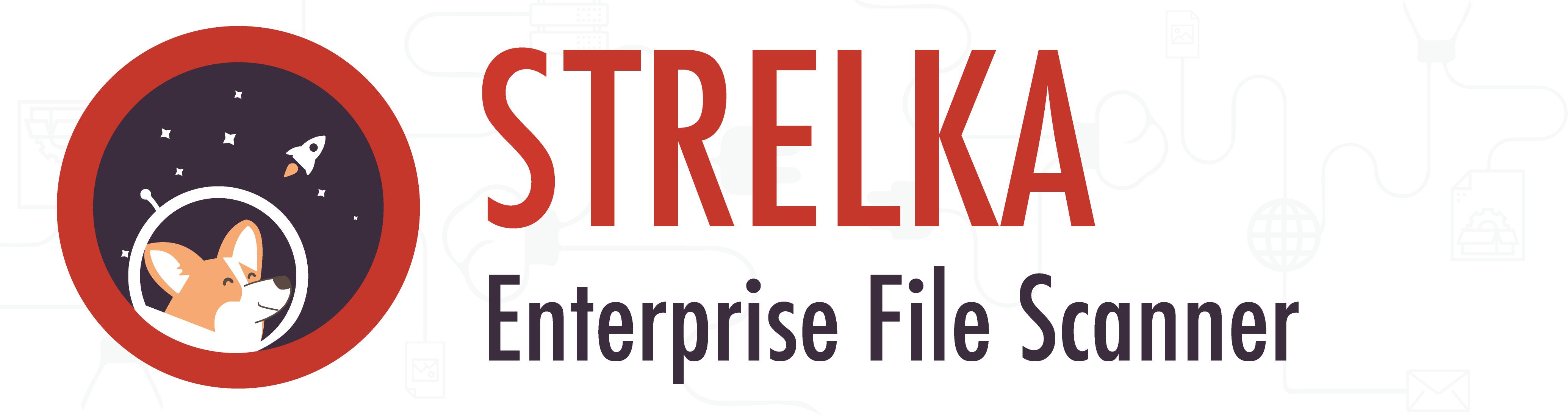 Strelka Banner