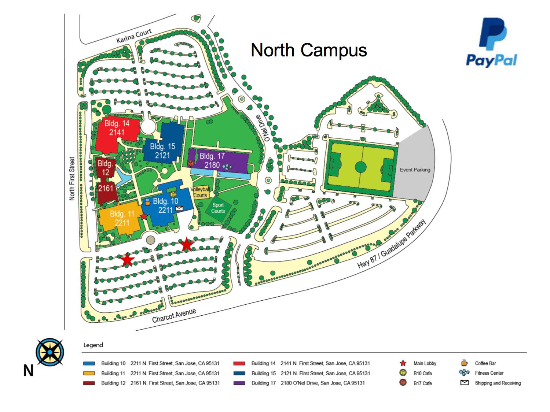 San Jose Campus Map.Agendas 01 Md At Master Tc39 Agendas Github