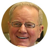 Gary Kline headshot
