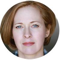 Kathleen McNenny headshot