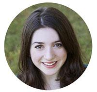 Maya Jacobson Headshot