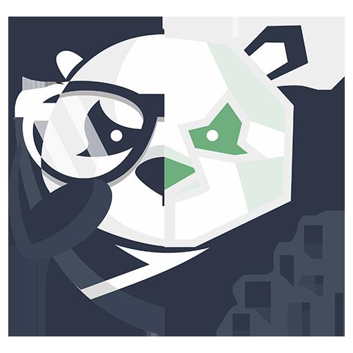 pandas中文文档logo