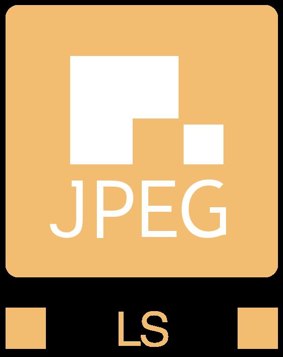 JPEG-LS Logo