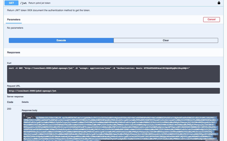 GitHub - teamdigitale/pdnd-openapi-server: PDND openapi