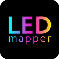 ledMapper icon