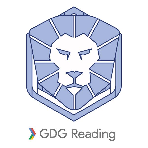 GDG Reading logo