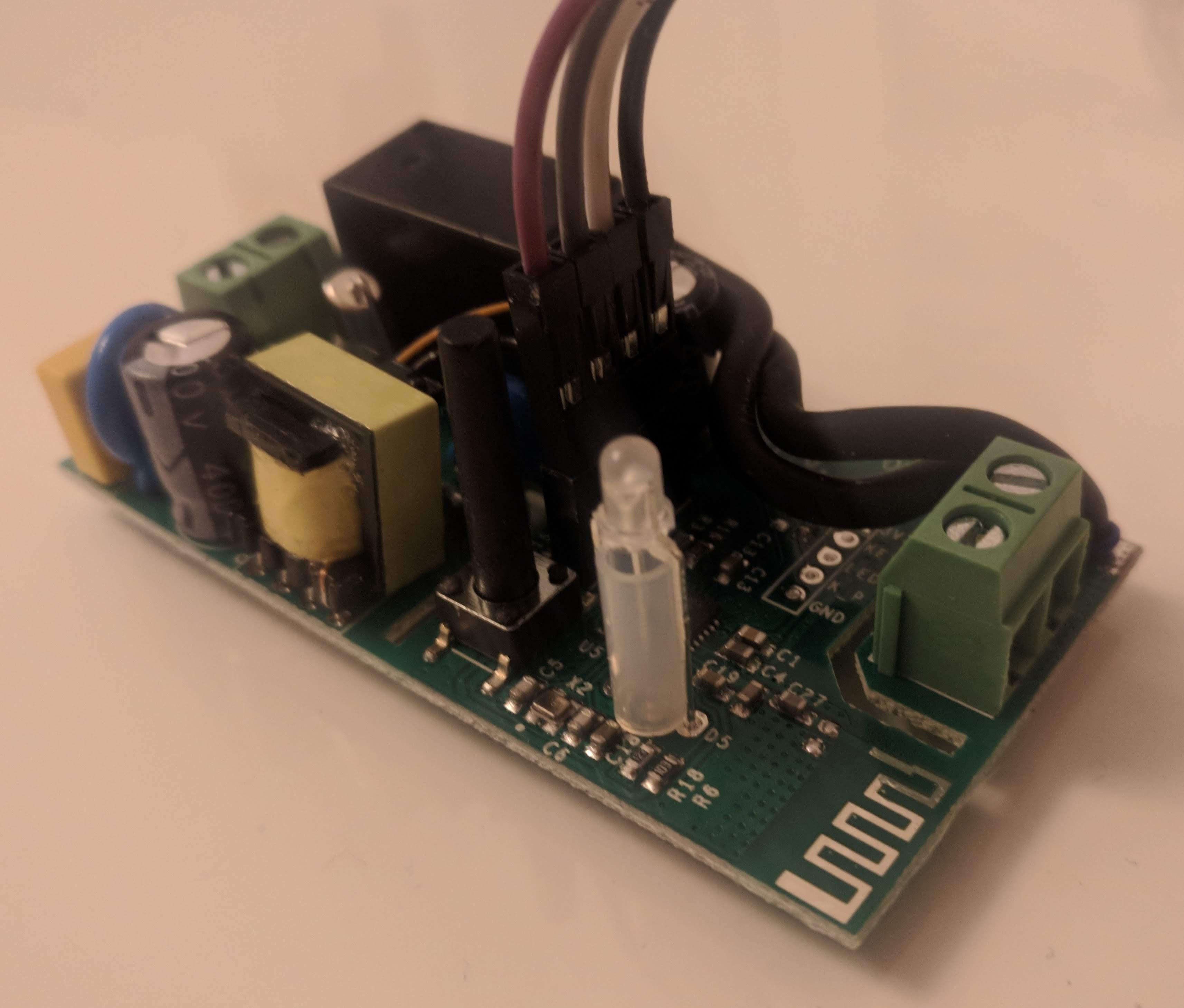 Can U0026 39 T Flash Tasmota On Sonoff Basic  U00b7 Issue  2344  U00b7 Arendst  Sonoff