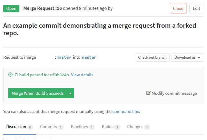 Setup Example · jenkinsci/gitlab-plugin Wiki · GitHub