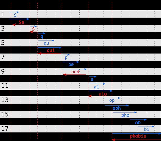 Forward pass & backward pass used by XLNet tokenizer