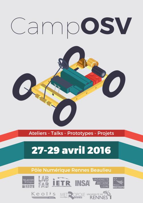CampOSV flyer