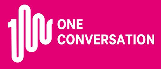 One Conversation