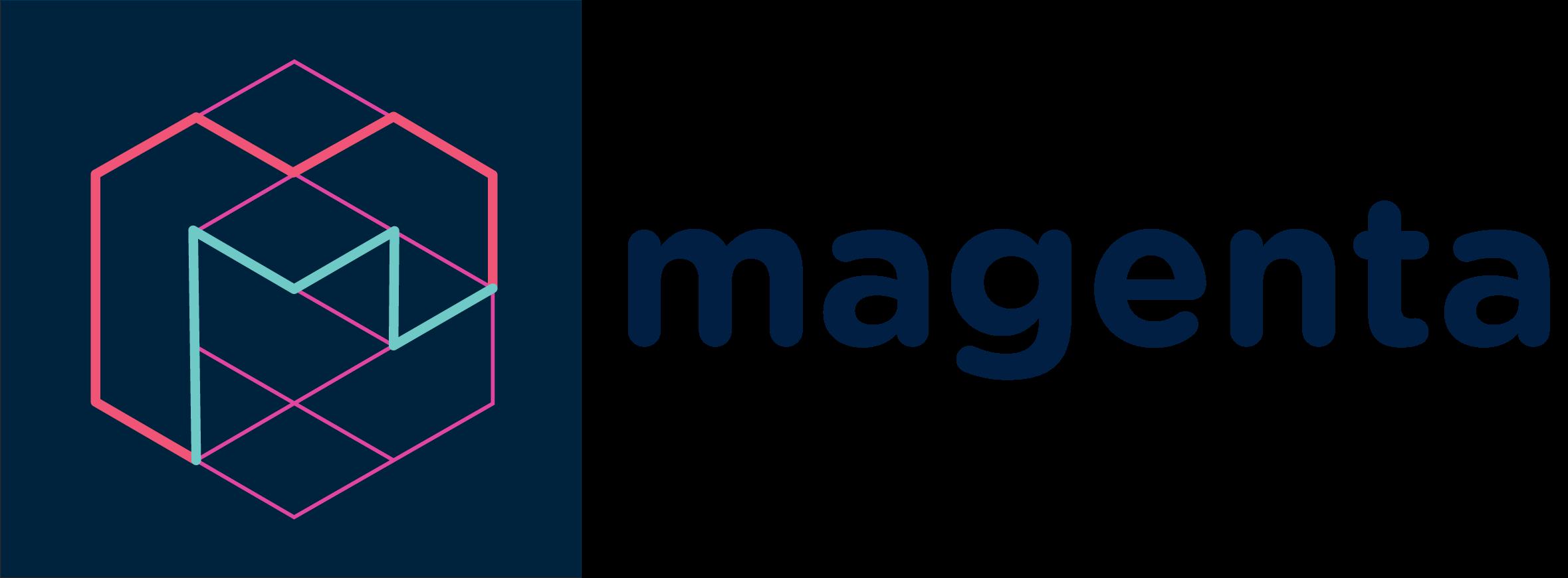 magenta by tensorflow
