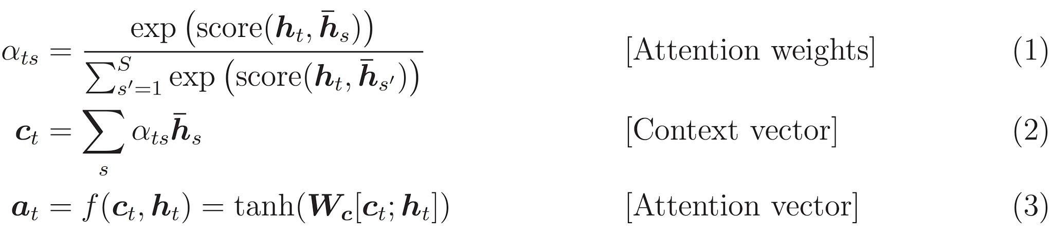 nmt by tensorflow