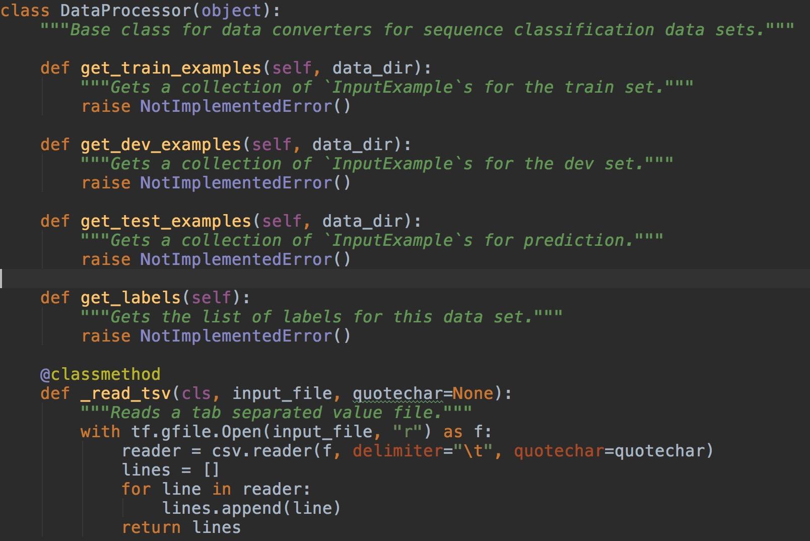 使用BERT做中文文本相似度计算与文本分类- u012526436的博客
