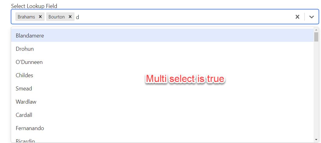 Edit Form Screen