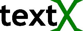 https://raw.githubusercontent.com/textX/textX/master/art/textX-logo.png