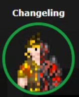 Changeling icon