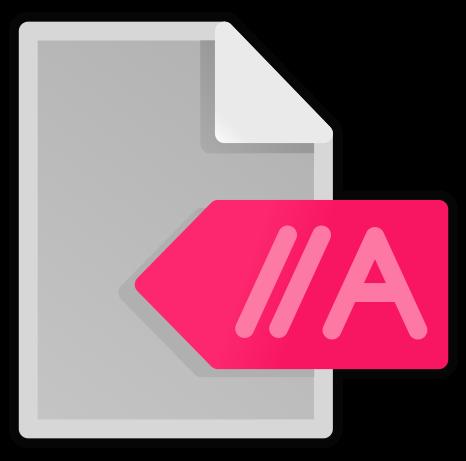 Code Annotation Logo
