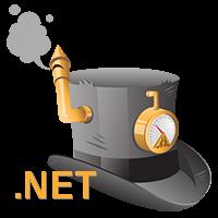 NMetrics.Graphite icon