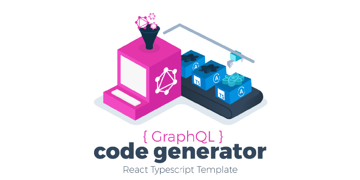 GraphQL Code Generator for Typescript React Apollo - The Guild Blog