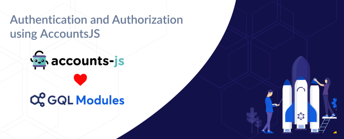 Authentication with AccountsJS & GraphQL Modules - The Guild Blog