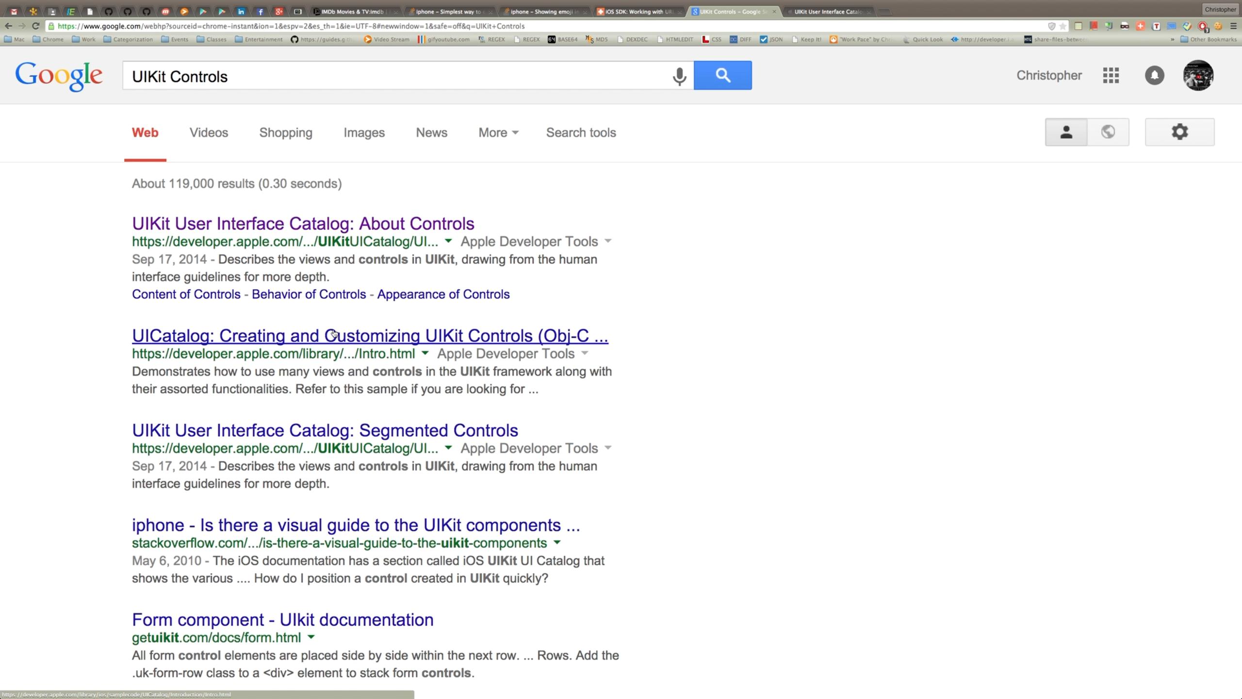 Search For Uikit Toolkit Wiki · Github  Importorexportpasswordsingooglechrome
