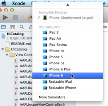 iOS (Xcode) HowTo · the-mac/Tool-Kit Wiki · GitHub