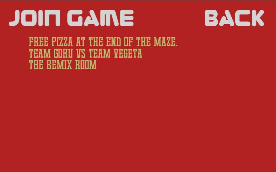 Go Maze Screenshot 4