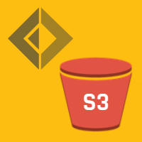 Icon for package S3Provider