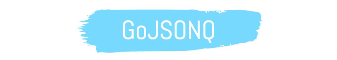 gojsonq-logo