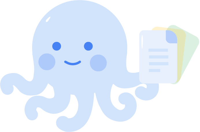 Image of Doctopus