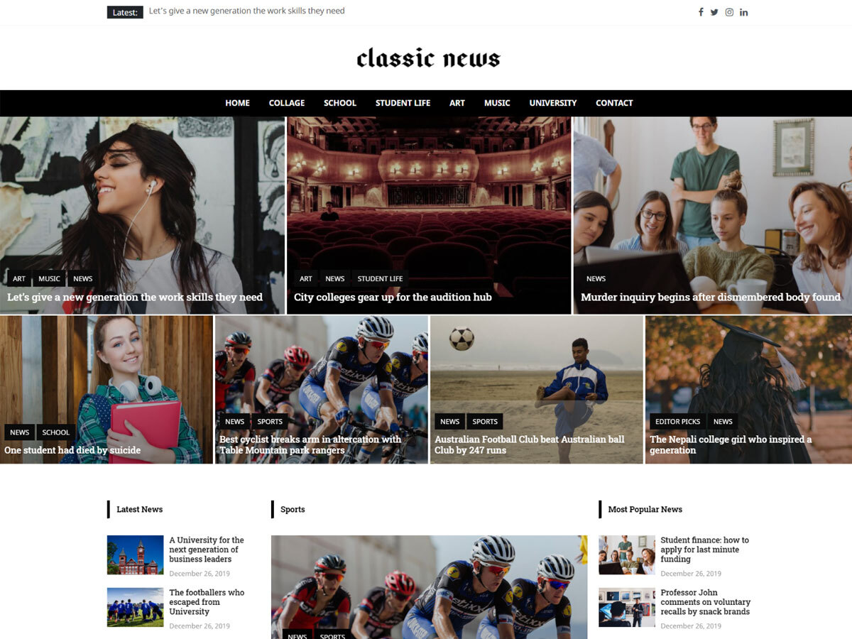 colormag-pro-classic-news