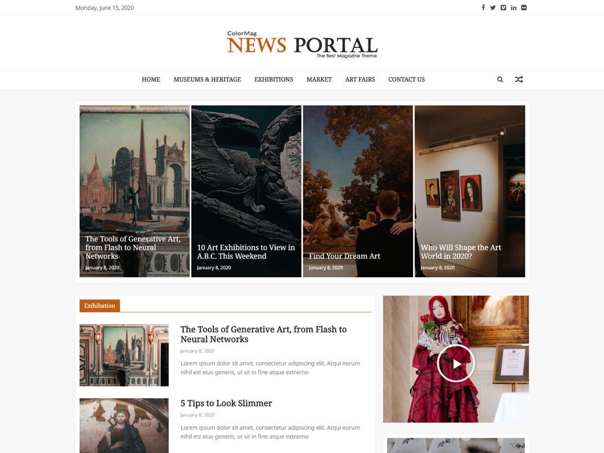 colormag-pro-news-portal