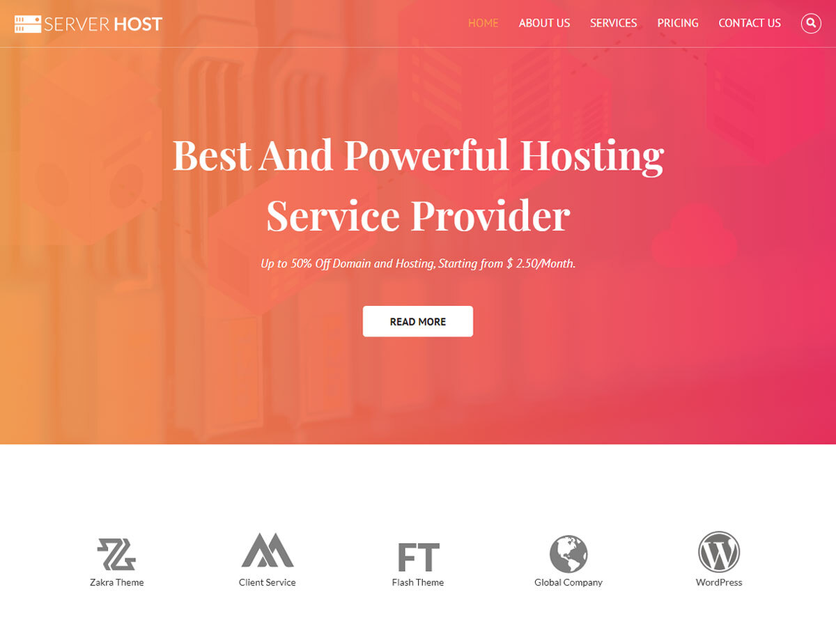 flash-pro-server-host