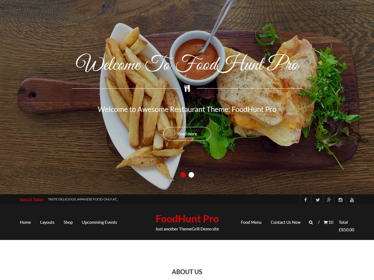 foodhunt-pro